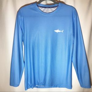 Southern Tide And Ocearch Colab Long Sleeve Tee